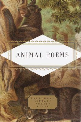 Animal Poems By Hollander, John (EDT)